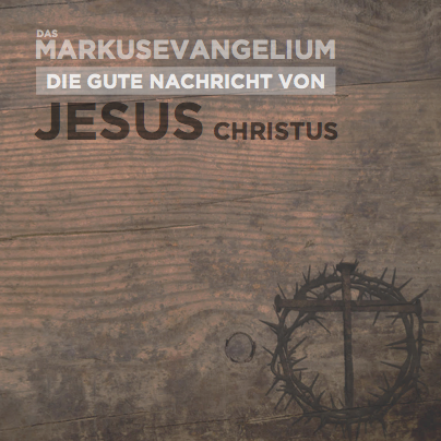Markus Teil 3 (Mk. 2,18-3,6)