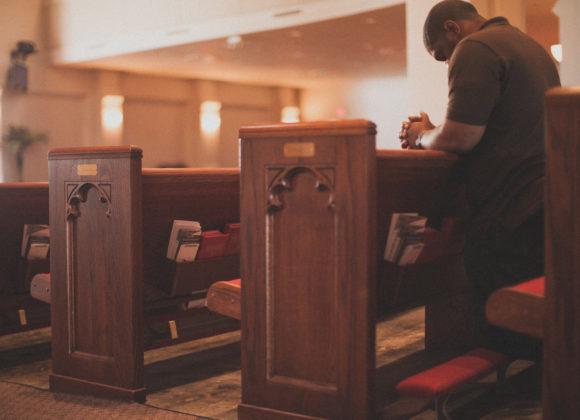 Das hohepriesterliche Gebet (Johannes 17)