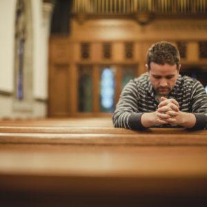 Sehnsucht nach Gott – Psalm 84